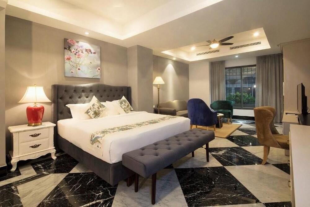Sam Hotel & Apartment