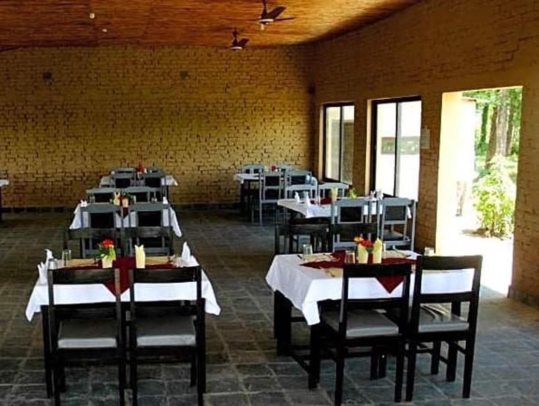 Gallery image of Kingfisher Jungle Resort