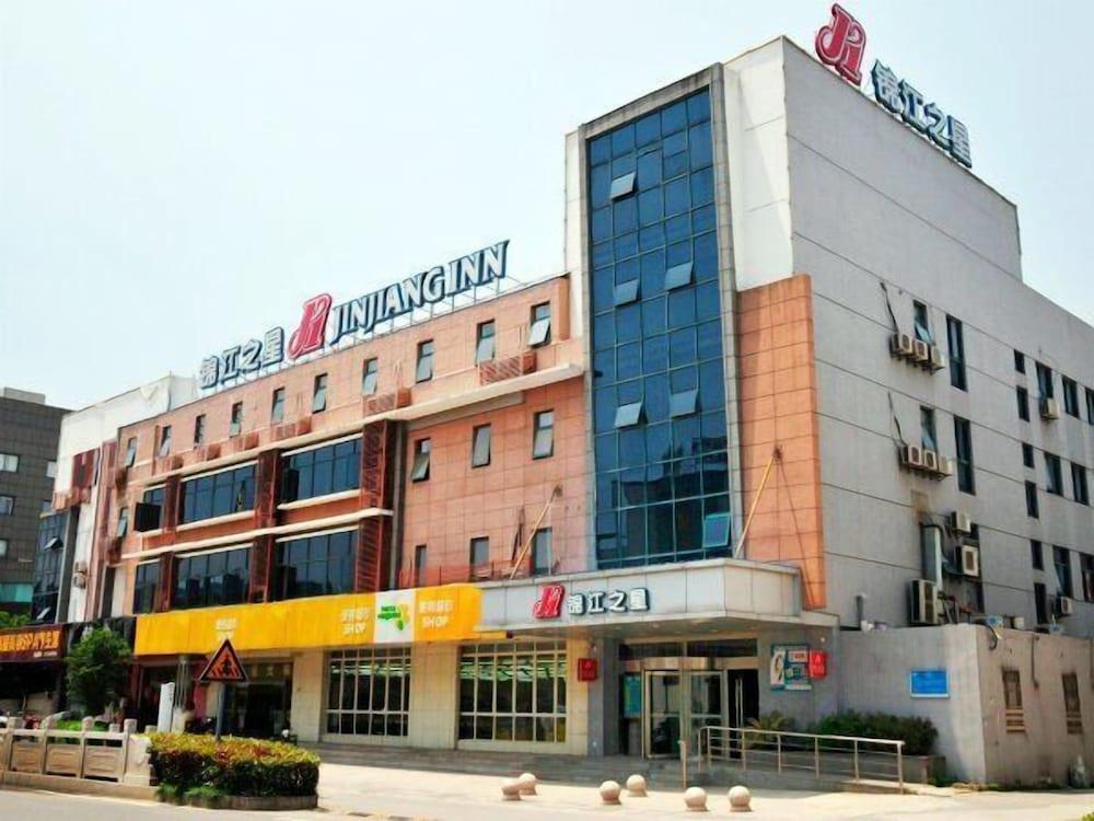 Jinjiang Inn Suzhou Taihu Xukou