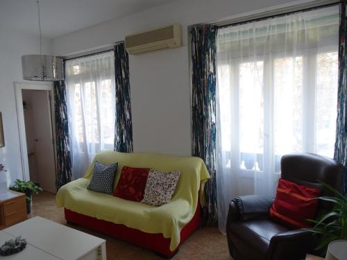 Apartment With 3 Bedrooms in València 4 km From the Beach