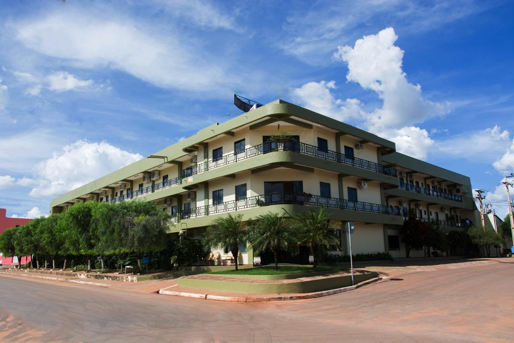 Gallery image of Paranoa Hotel