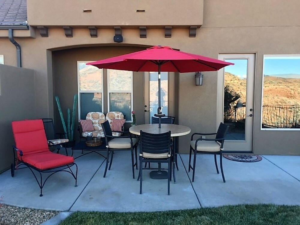 19th Hole 3 Bedroom Townhouse