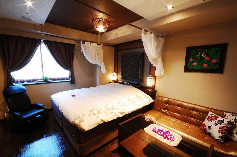 Hotel Balian Resort Namba Dotonbori Adults Only