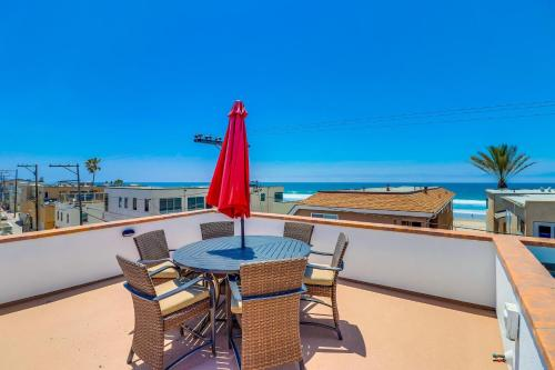 Ocean Style 3 Br Townhouse