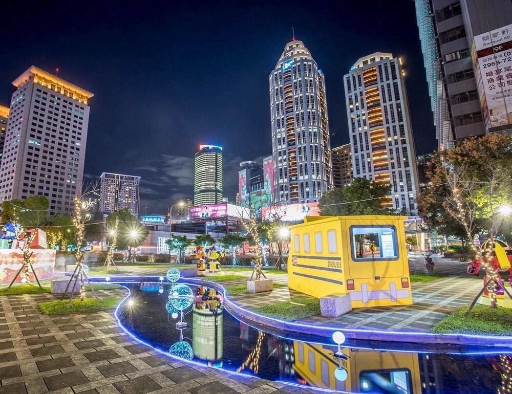 METRO Apartments Taipei