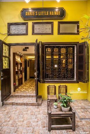 Hanoi Little House
