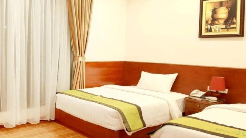 Gallery image of Hoang Ngoc Hotel