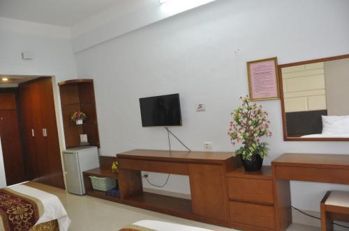 Gallery image of Khach san Cong Doan Mong Cai