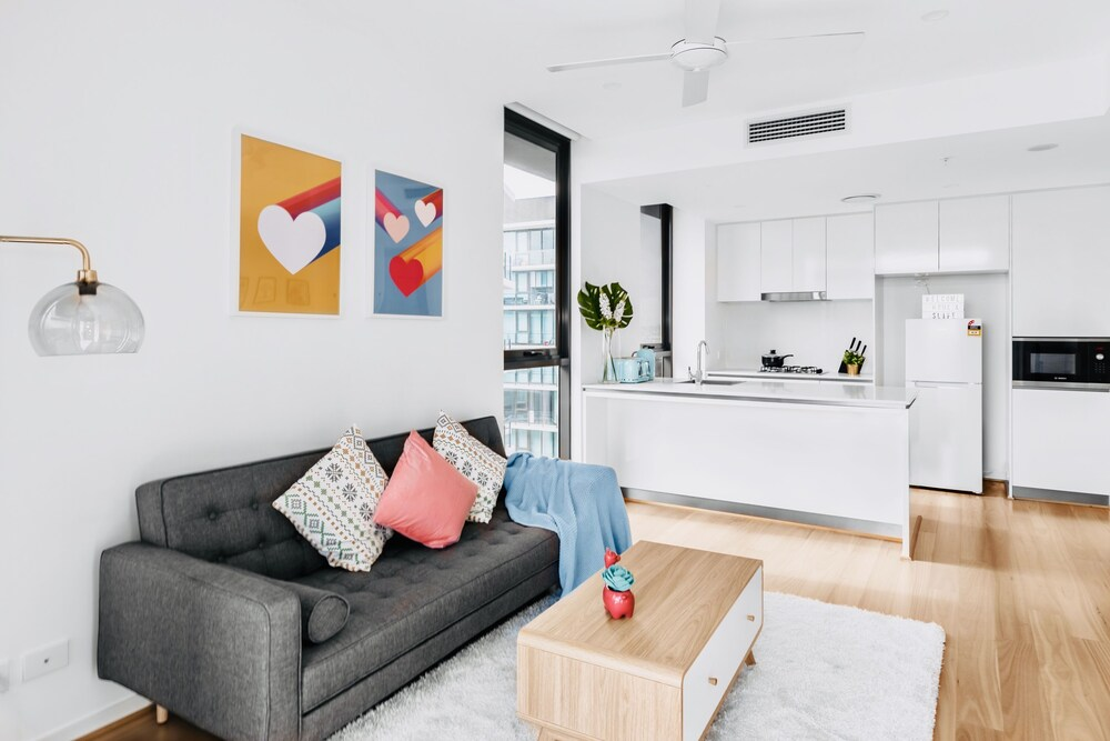 Apartment Newstead Central