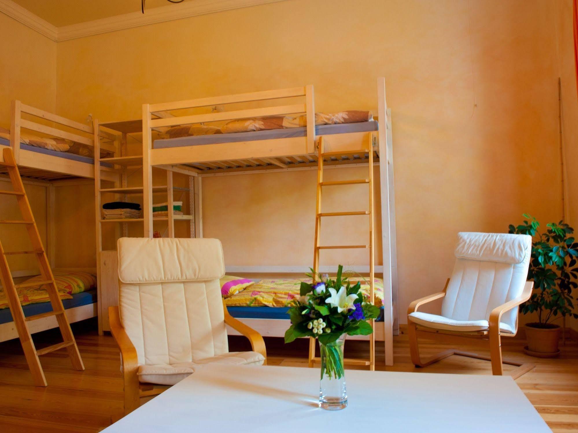 Excellent Apartments Kreuzberg (اکسسلنت آپارتمنتس كروزبرگ)