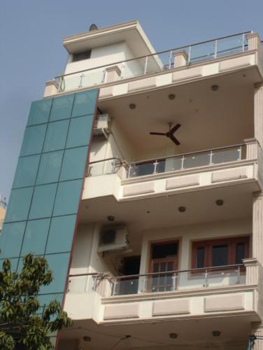 Room Maangta 511 Prashant Vihar