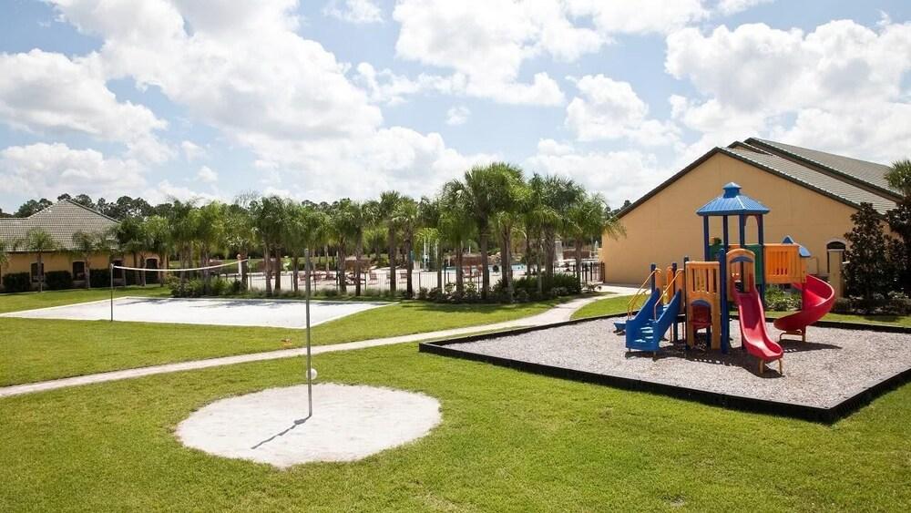 Villa 2953 Beach Palm Paradise Palms