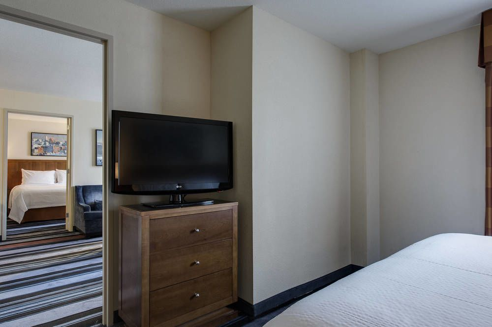 Gallery image of Residence Inn by Marriott New York Manhattan Times Square