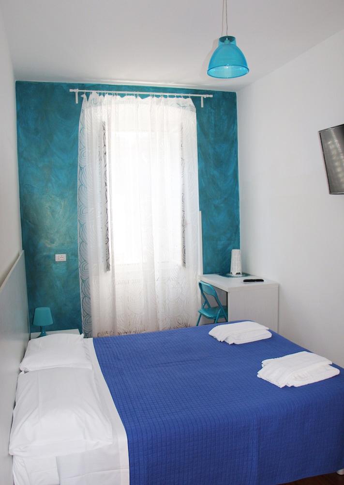 Smart Rooms