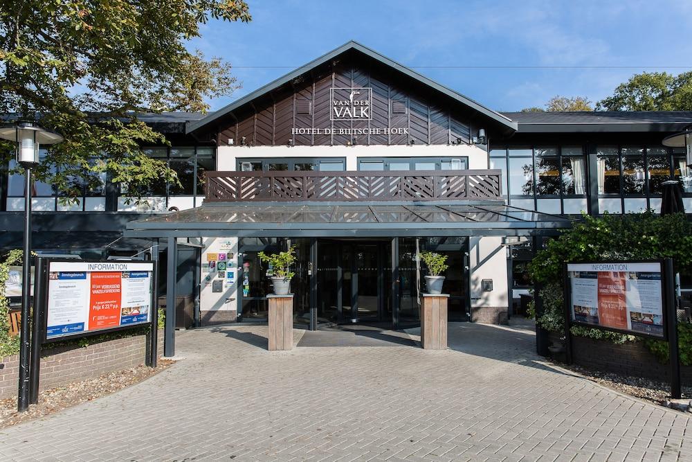 Van der Valk Hotel de Bilt Utrecht