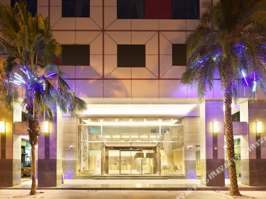 Gallery image of Wemeet boutique hotel