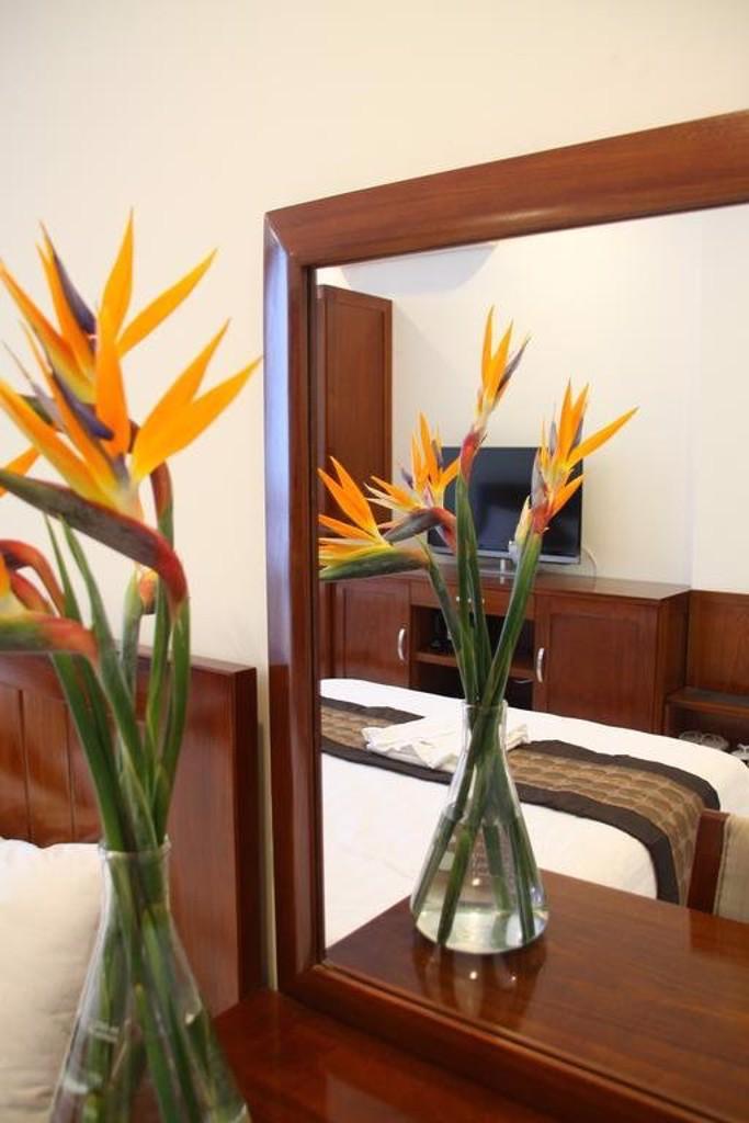 Gallery image of Ohana Hotel
