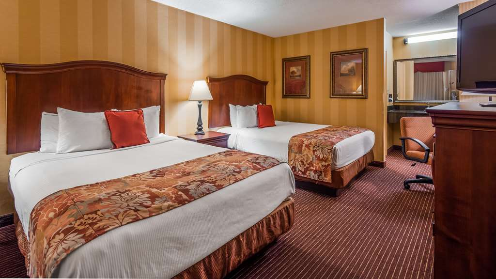 Gallery image of Best Western Aquia Quantico Inn