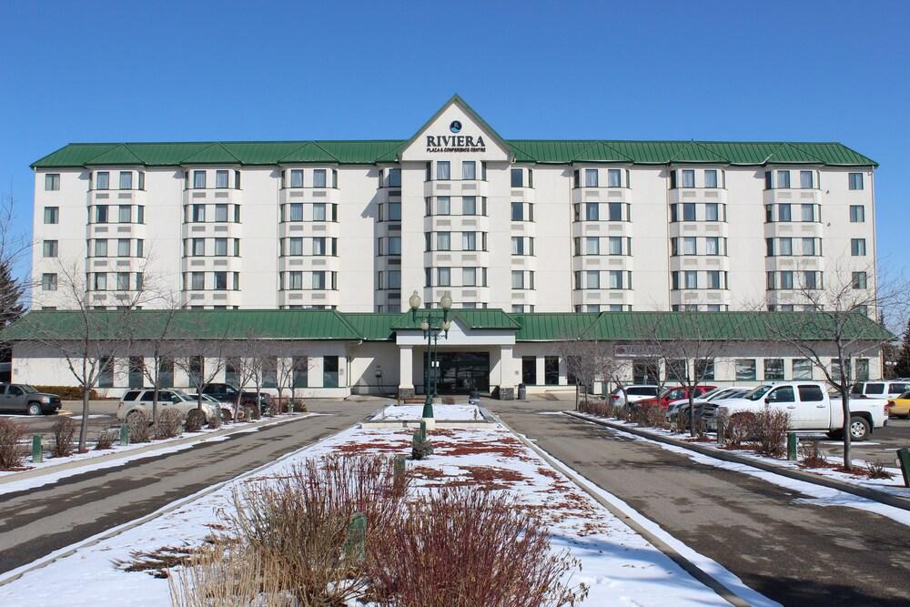 Riviera Hotel Calgary Airport