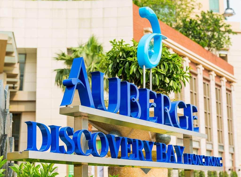 Auberge Discovery Bay Hong Kong