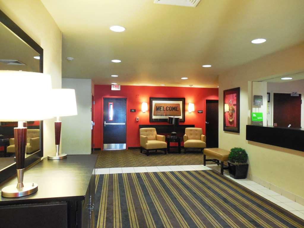 Gallery image of Extended Stay America Savannah Midtown