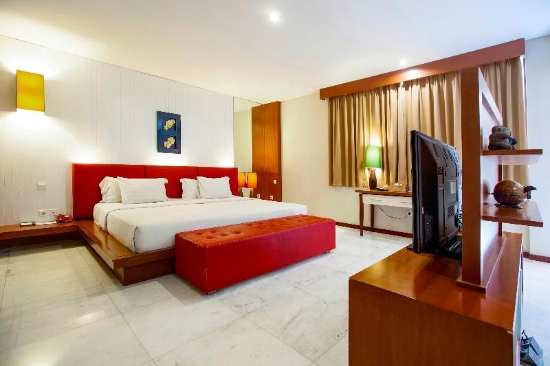 Abi Bali Resort Villa Spa Bali Indonesia Hotelbama