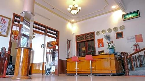 Gallery image of Hai Huong Hotel