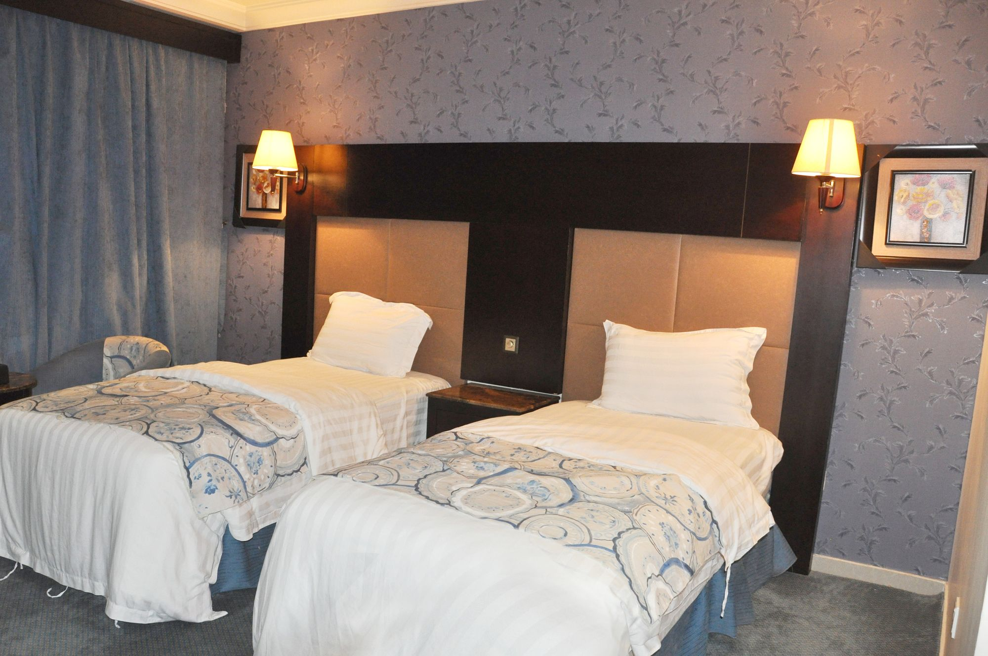 Sama Hotel Apartments