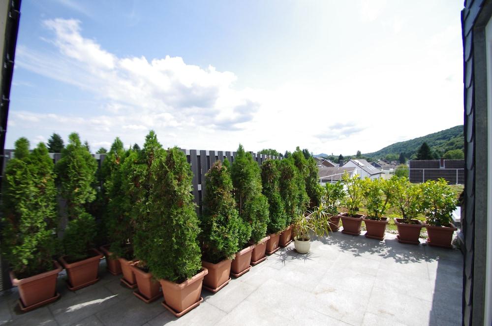 Luxury Apartments Bonn