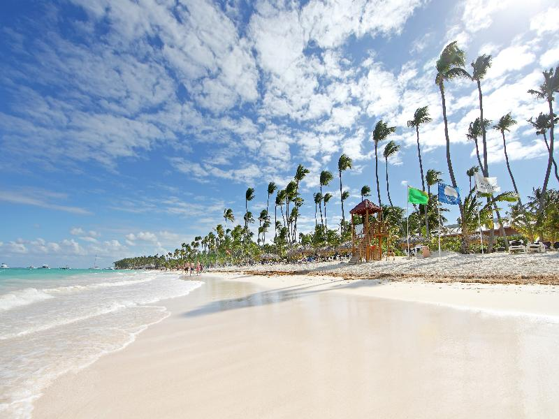 Grand Palladium Punta Cana Resort & Spa All Inclusive