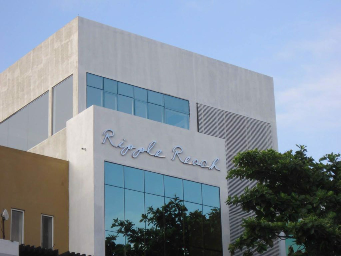 Ripple Reach Apartments