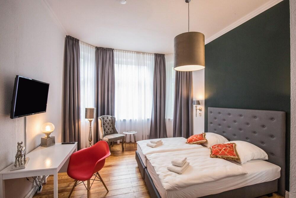 Hotel Heimfeld Retro Design