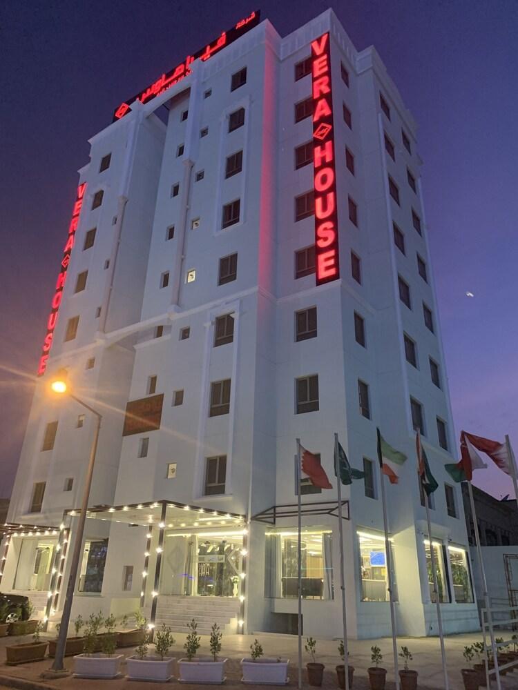 Vera House & Hotel