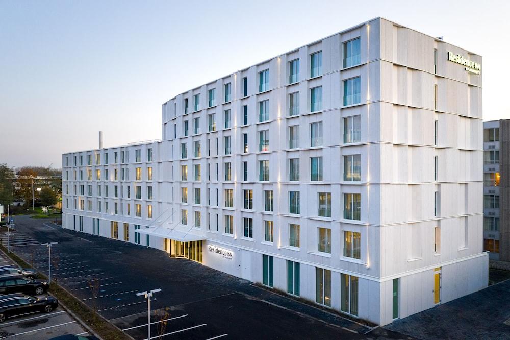 Residence Inn by Marriott Ghent