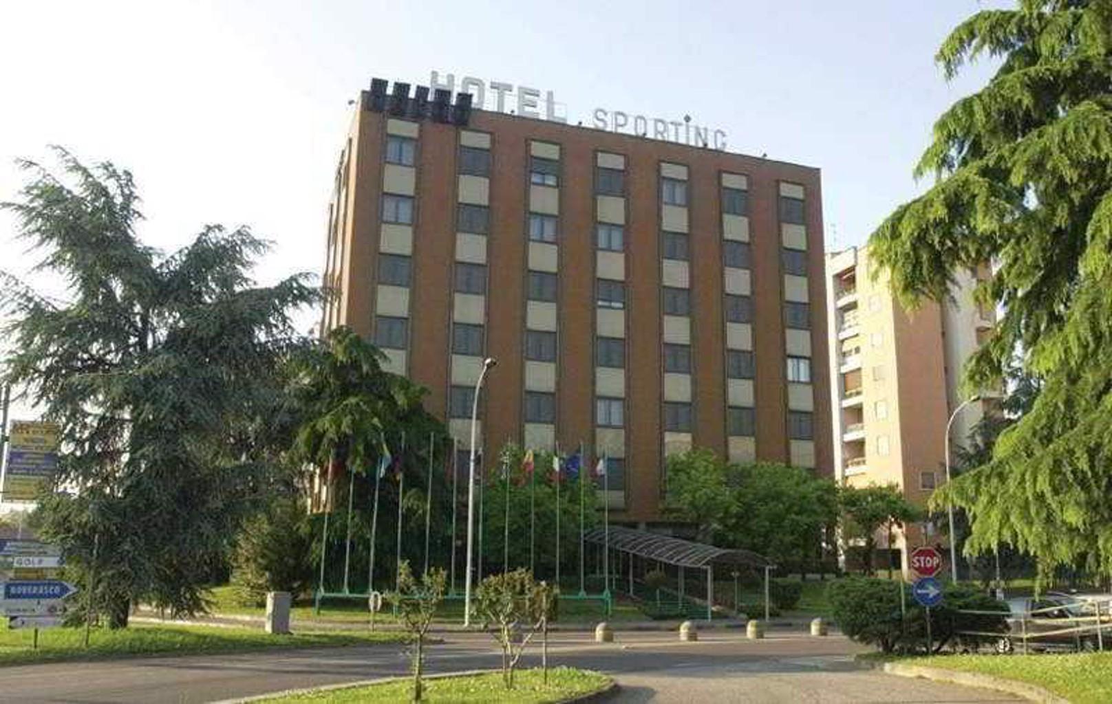 Sporting Hotel Milan