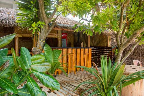 Dream Lanka Surf House