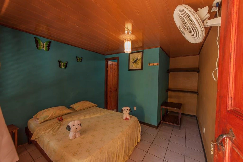 Gallery image of Cabinas El Icaco Tortuguero Hostel