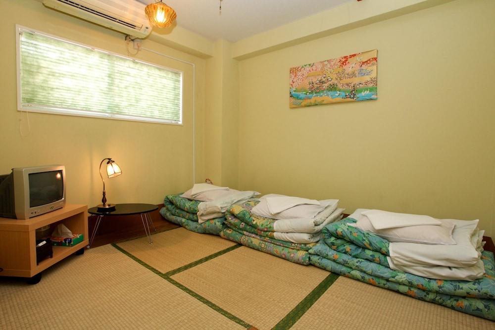 Gallery image of Hostel Zen