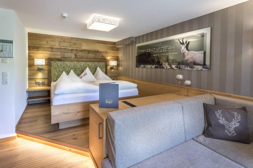 Gallery image of Hotel Jäger