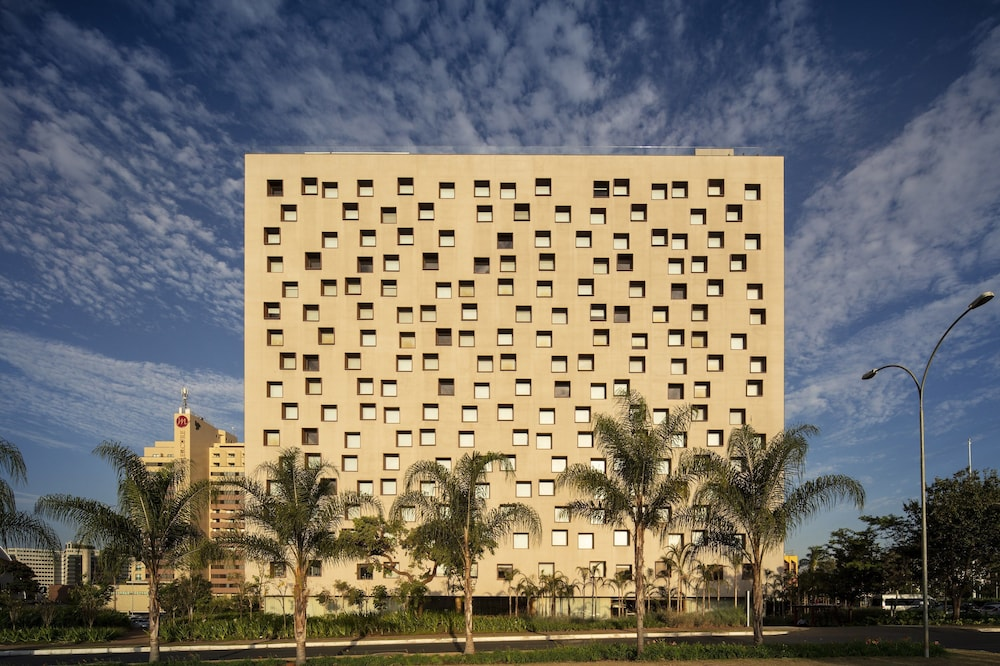 B Hotel Brasília