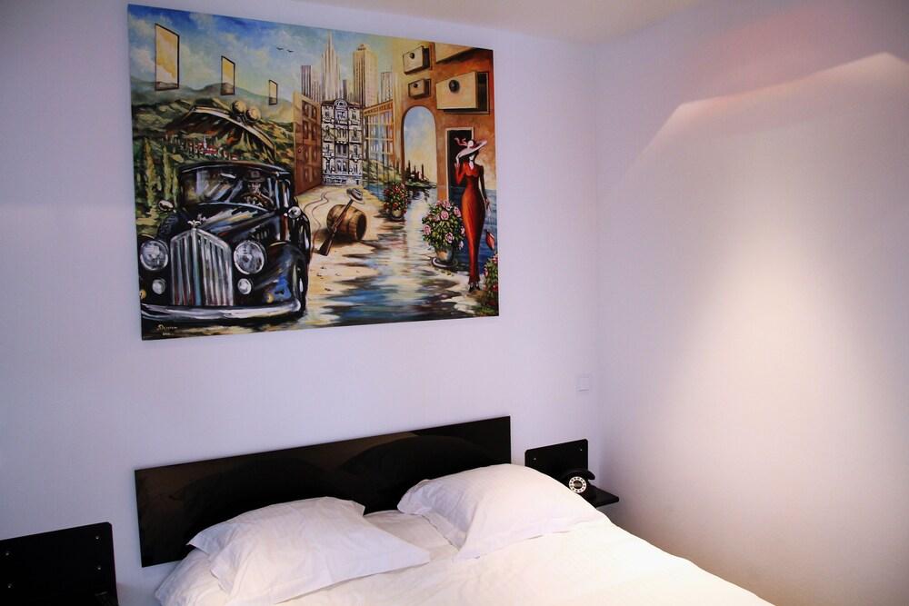 Gallery image of Hotel Grey
