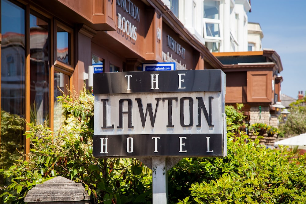 Gallery image of The Lawton Hotel