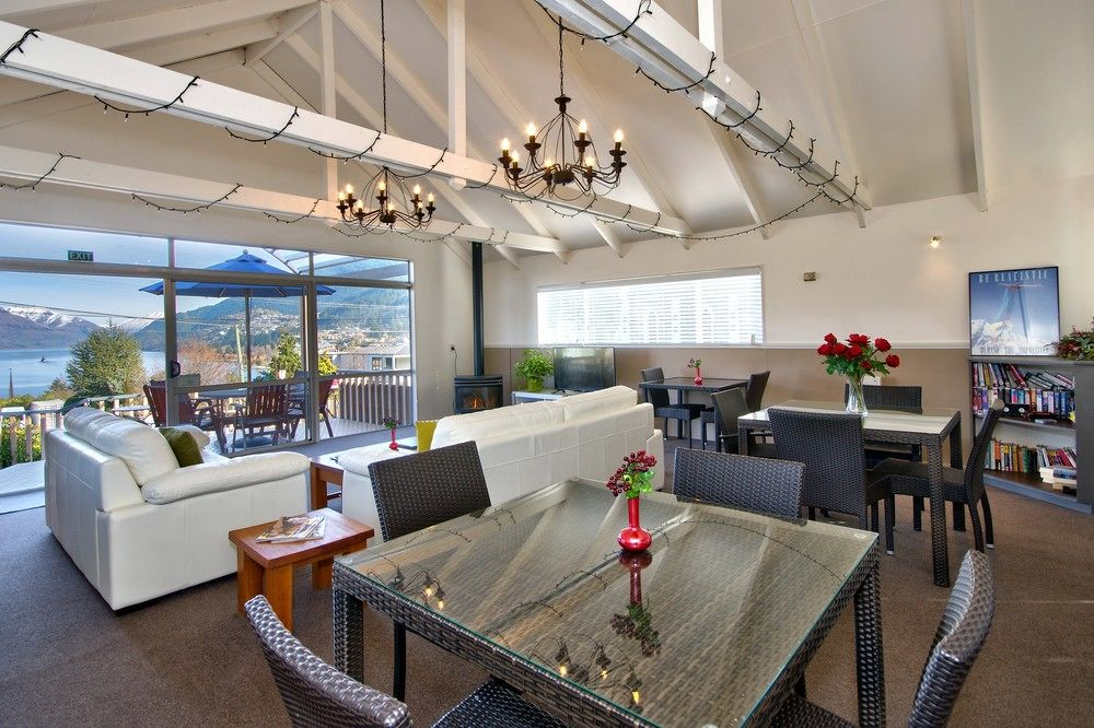 Gallery image of Melbourne Lodge Apartments & Boutique Bed & Breakfast