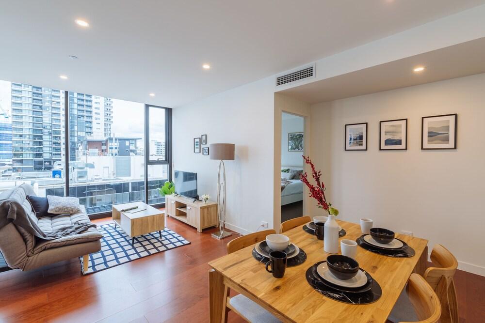 SoFun Homely Apartment on Cordelia St