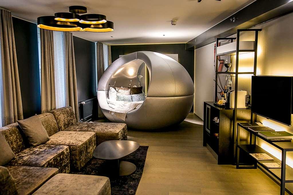 Gallery image of Klaus K Hotel