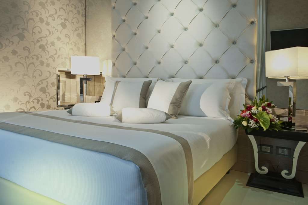Radisson Blu GHR Hotel Rome