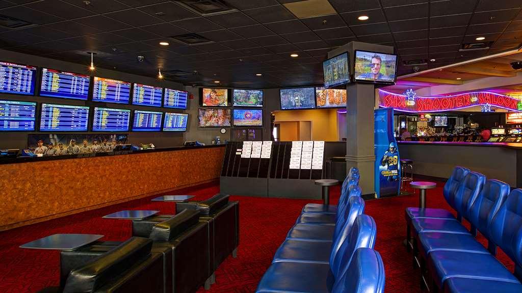 Gallery image of Best Western Plus Boomtown Casino Hotel