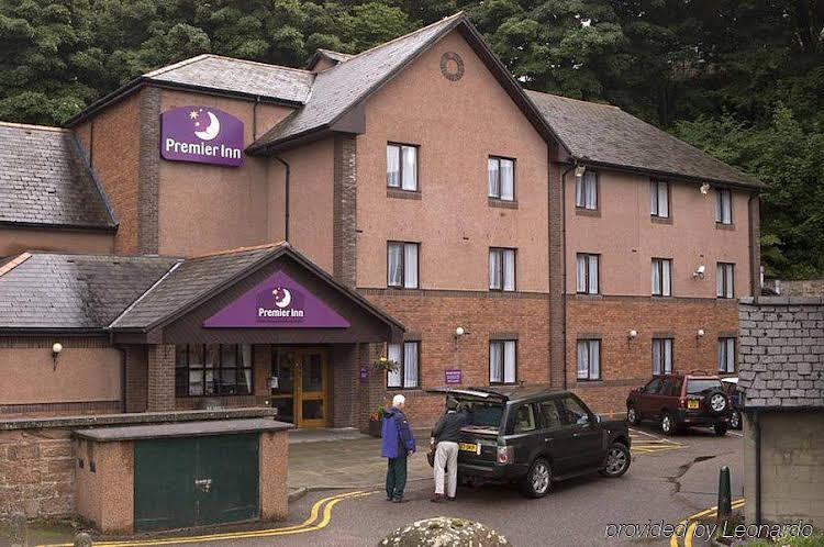 Premier Inn Inverness Centre