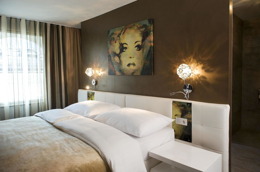 Gallery image of Boutiquehotel am Dom