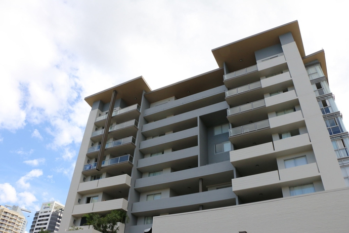 Frisco Apartments